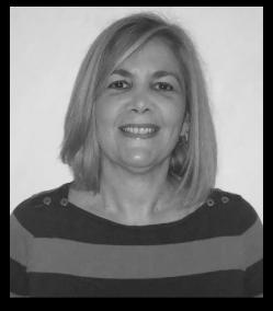 Ana Hernandez, Ph.D