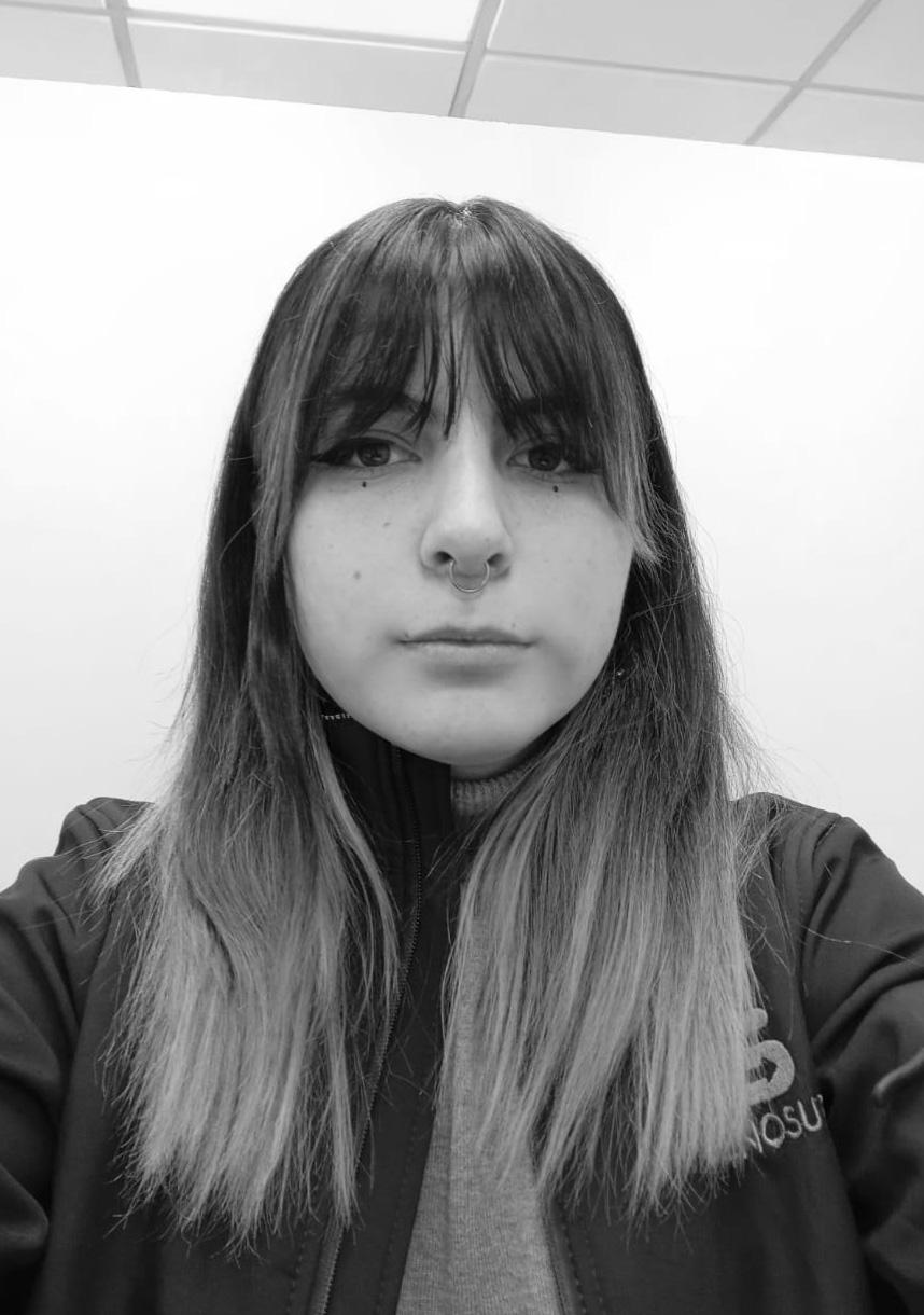 Antonella Romo