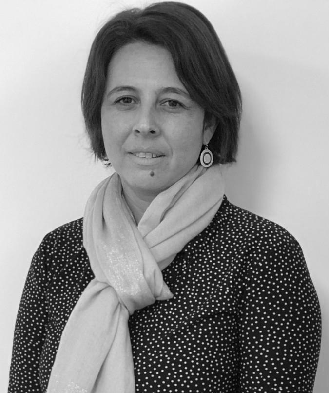 Vanessa Novoa