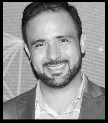 Matías Gutiérrez, Ph.D